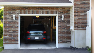 Garage Door Installation at Elk Grove, California